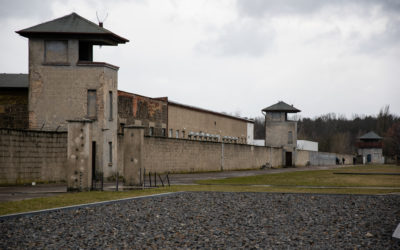 A Sachsenhausen con la classe 4O del Liceo Moro – Parte 2