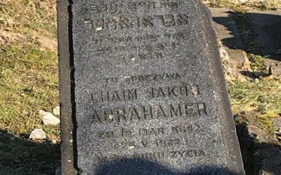 La tomba del nonno