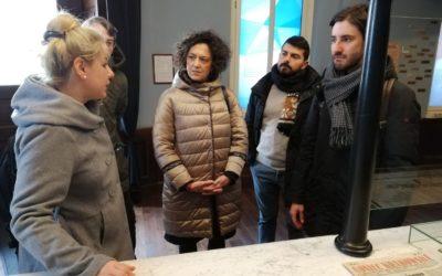 Affrontare il passato – Daniela Fantozzi, Vicepresidente Unindustria Reggio Emilia