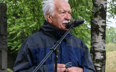 Testimonianza di Ernst Grube, Monaco