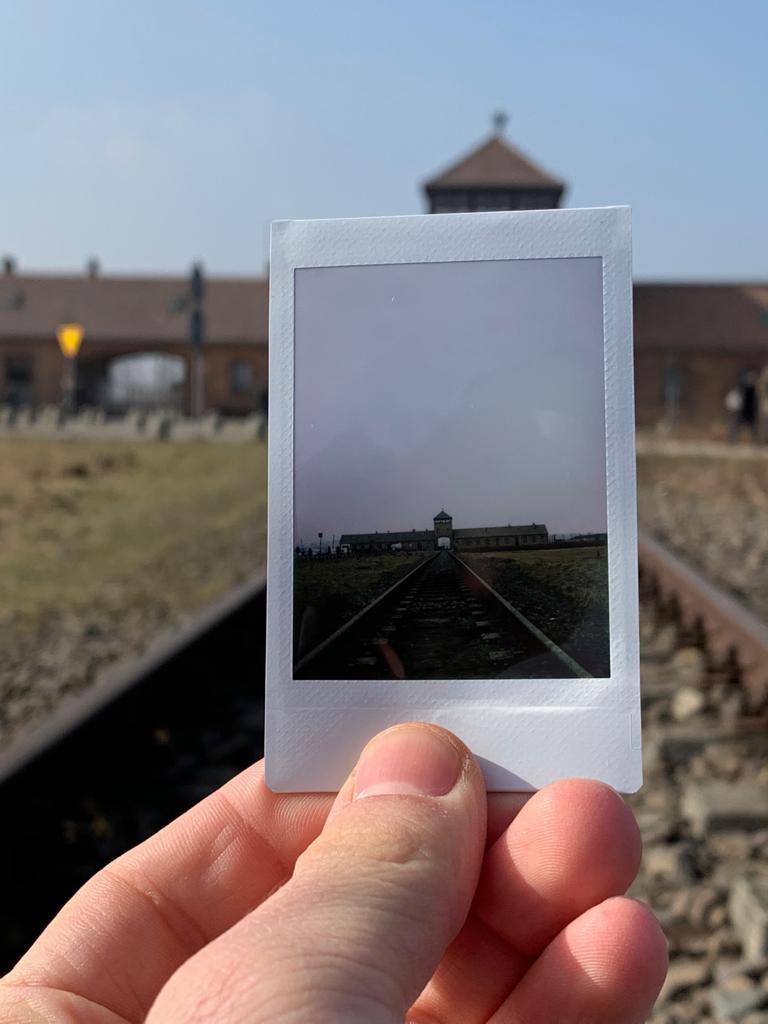 Il progetto Viaggio della Memoria 2021