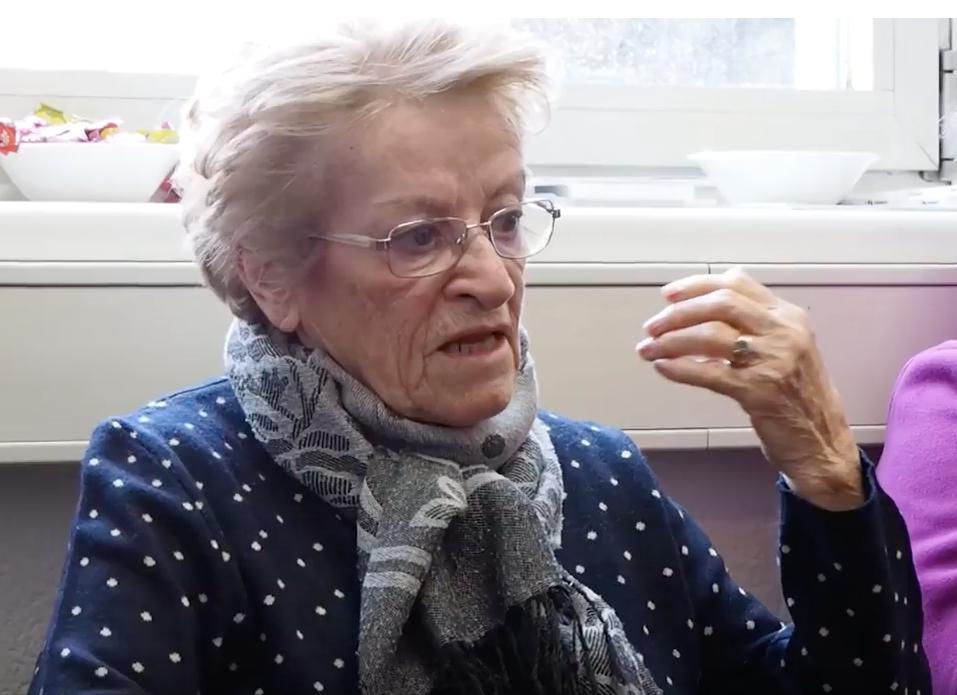 Incontro con Liliana Del Monte a Cracovia