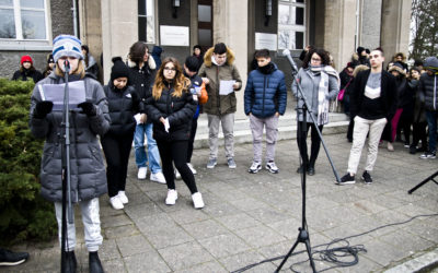 Riflessione collettiva: la classe 5A – Istituto Motti Turistico (Pt. 2)