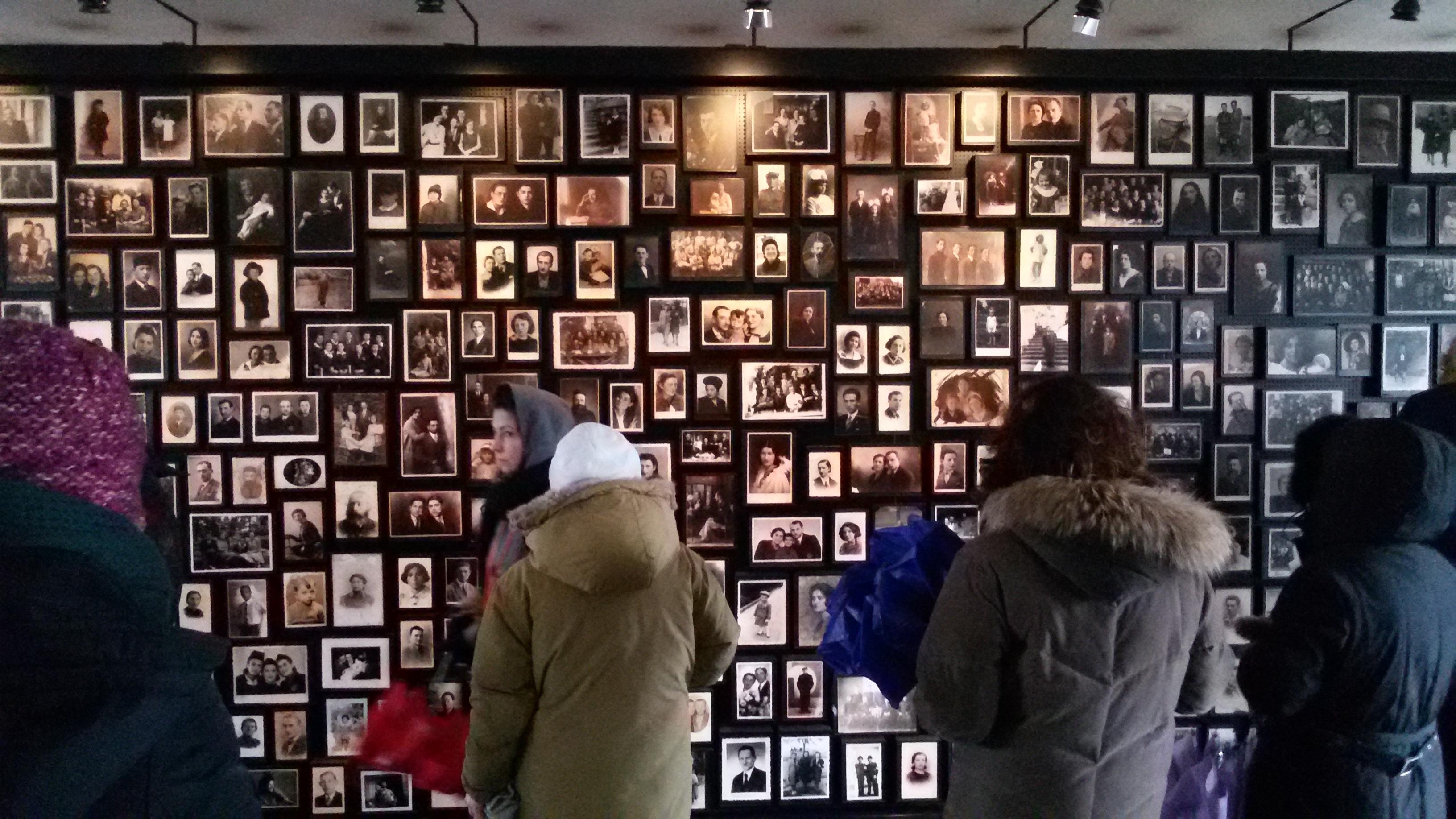Il progetto Viaggio della Memoria 2018