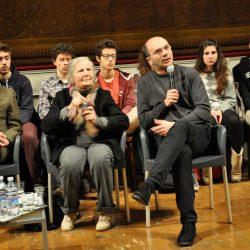 Testimoninaza partigiana di Giacomina Castagnetti e Giacomo Notari