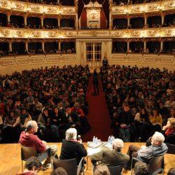Testimonianza partigiana, 2014 Reggio Emilia