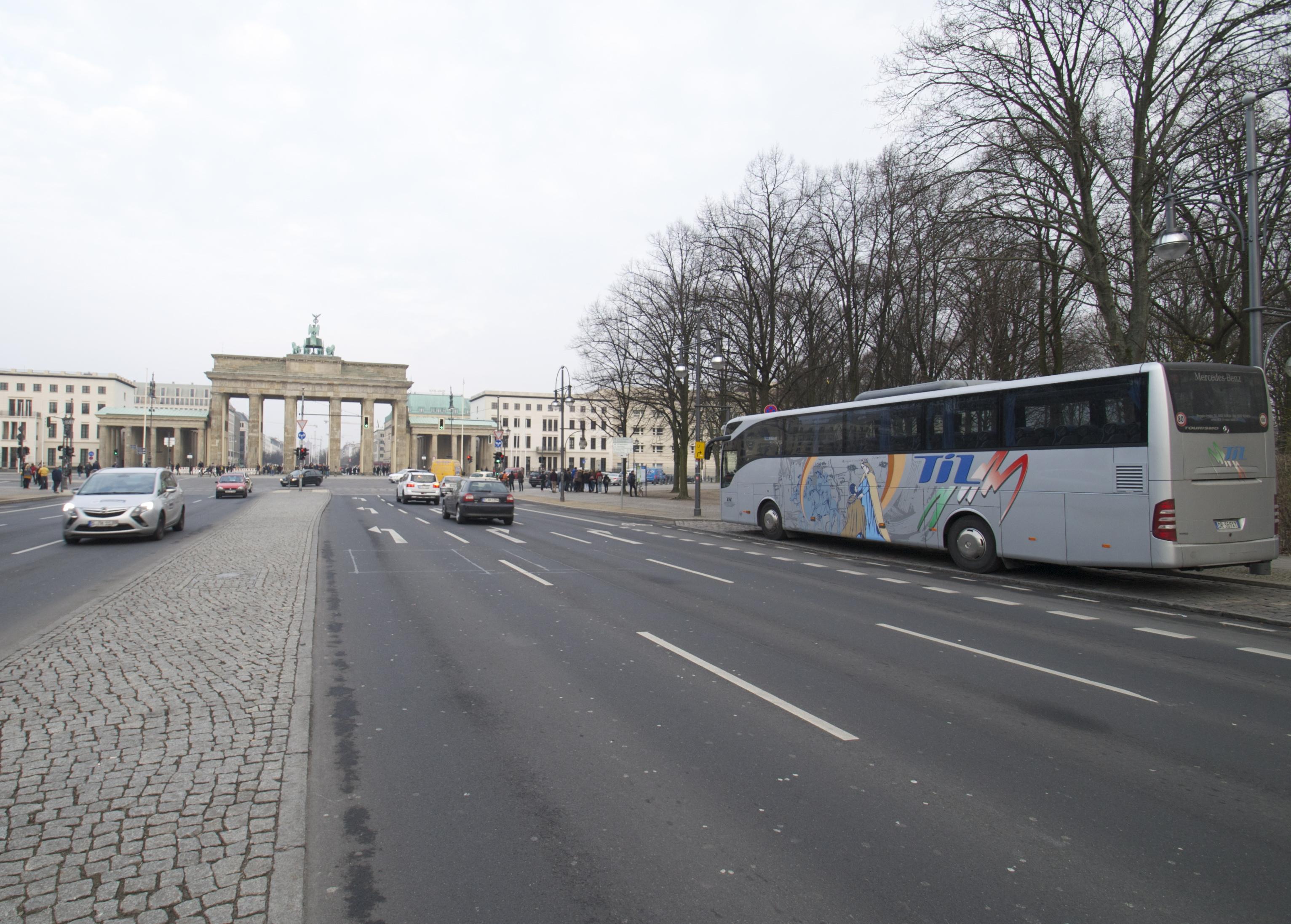 Reggiani a Berlino