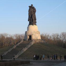 Monumento ai soldati sovietici
